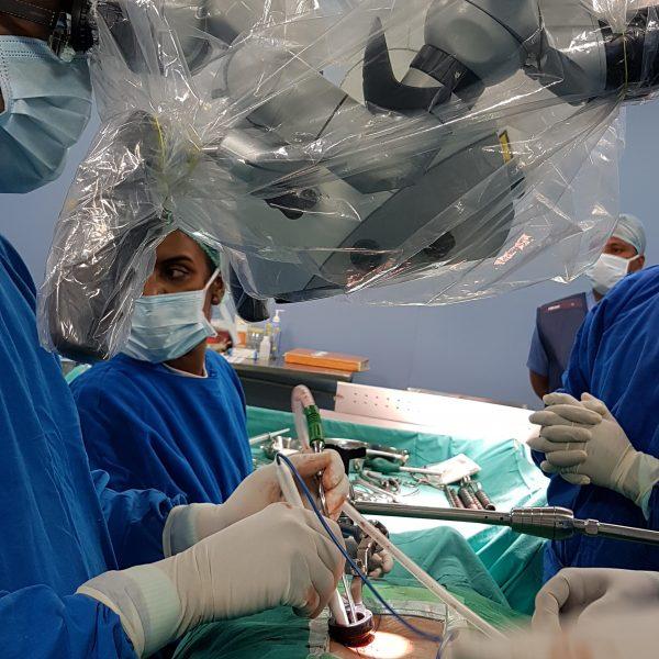 Neurosurgeon in Nashik| Minimally invasive spine surgeon in Nashik| Brain Surgeon In Nashik | Brain spine surgeon in Nashik